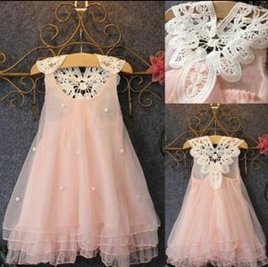 Other - My special fairy dress